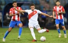 Peru giành vé vào bán kết Copa America sau loạt sút luân lưu căng não