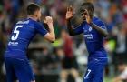 Xác nhận: Bộ tứ Chelsea sắp được trao hợp đồng mới