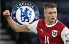 Chelsea nhận cú sốc trong vụ chân sút cao 2 mét