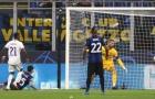 Tân binh ghi dấu ấn, Real thắng sít sao Inter