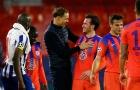 'Hàng thủ của Chelsea đáng ngán nhất Premier League'