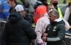 Solskjaer gây chiến với Klopp vì cơn hạn penalty của M.U
