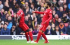 Klopp: 'Giờ thì còn ai xuất sắc hơn Salah?'