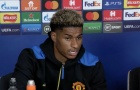 Không khí phòng thay đồ Man Utd sau trận thua Leicester