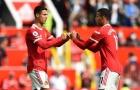 Biến lớn tại Man Utd, Ronaldo lên tiếng chỉ trích đồng đội