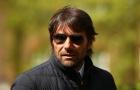 Tái thiết Man Utd, Conte xác định 9 công thần