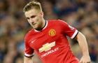 Luke Shaw: Đường đến Man United không trải hoa hồng