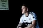 CHÍNH THỨC: Fulham lại 'chơi lớn', chi 20 triệu bảng mua trung vệ của đội bóng xuống hạng