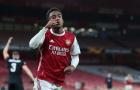 Sao Arsenal cứ ra sân là ghi bàn, Steve Bruce thừa nhận quá đỉnh