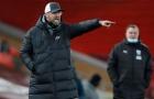'Thái độ của Klopp đang tác động không tốt đến Liverpool'