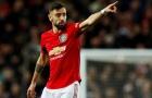 Klopp: 'Thật không may khi Bruno thành công tại Man Utd'