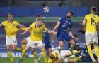 Cầu thủ Brighton bị bắt vì nghi ngờ tấn công tình dục