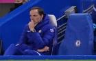 Mount không đồng ý với cách chọn đội hình của Tuchel trận thua Arsenal