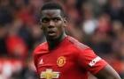 Man United dùng Paul Pogba tiếp cận Varane