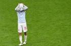 Pique bực tức chỉ ra nguyên nhân lớn giúp Ý thắng penalty