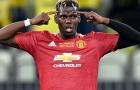 Động thái tinh quái của Pogba trước tin đồn chia tay Man Utd
