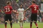 'Nếu M.U chơi cởi mở trước Liverpool, điều tệ nhất có thể đến với họ'
