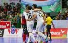 """Lượt 13 giải futsal VĐQG - Minh Trí tỏa sáng đúng thời điểm, TSN thắng trận """"siêu kinh điển"""""""