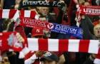 'Trận Man United - Liverpool không so được với derby Merseyside'