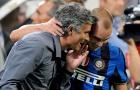 Với kẻ thất sủng Man Utd, Mourinho sẽ khai sinh Wesley Sneijder mới