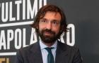 'Pirlo không trầm tính và u sầu như mọi người thường nghĩ'