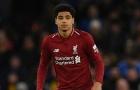 'Rời Liverpool là quyết định tuyệt vời nhất trong sự nghiệp của tôi'
