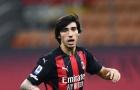 Chi 25 triệu euro, Milan có ngay bản hợp đồng đầu tiên