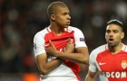 'Cậu ấy khiến tôi liên tưởng đến Thierry Henry'