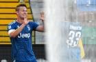 Chưa từ bỏ, Chelsea vẫn theo đuổi  sao 85,5 triệu của Juventus
