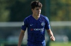 Cầu thủ xuất sắc nhất học viện Chelsea xác định được bến đỗ mới