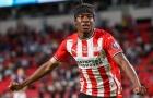 Liverpool đấu M.U cho chữ ký của Sancho 2.0