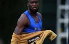 Lukaku khoe sức mạnh thể chất đáng kinh ngạc năm 15 tuổi