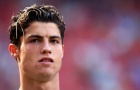Solskjaer bắt nạt Ronaldo khi CR7 mới đến M.U