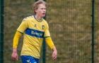 Chelsea dẫn đầu cuộc đua cho 'Kevin De Bruyne mới'