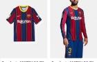 Dấu hiệu quá rõ ràng, Depay sẽ sớm cập bến Barca