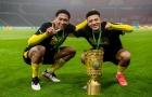 Bundesliga chỉ đứng sau Premier League, là điểm đến yêu thích của sao trẻ Anh