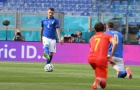 Ý phát ngôn nhạy cảm trước trận gặp Bỉ