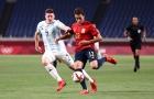 Tây Ban Nha vào tứ kết, Argentina bị loại đau đớn