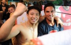 Việt Nam - Arsenal và những trận giao hữu kỳ lạ nhất