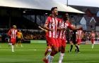 Lò đào tạo Chelsea gây ấn tượng mạnh ở Southampton