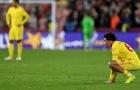 Micah Richards cảm thấy tiếc cho hậu vệ Liverpool