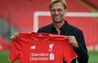 Klopp tổ chức tiệc xuyên đêm cho Liverpool sau khi thua sốc Watford