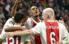 De Boer nêu tên 5 đội mạnh nhất C1, có đến 3 đội bóng Anh
