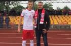 Giữa bão tin đồn, Man Utd bất ngờ hoàn thành hợp đồng với một cầu thủ trẻ