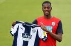 West Brom mượn thành công sao trẻ Man City