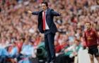 Gary Neville đưa ra nhận định về Emery sau trận thua của Arsenal