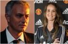 HLV đội nữ Man Utd nói gì về Mourinho?