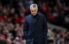 'Mourinho không có lỗi, BLĐ M.U sai lầm khi thuê ông ấy'