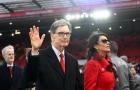 Chủ sở hữu gây sốc cho Liverpool trước thềm CK Champions League