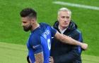 Deschamps nêu tên huyền thoại có thể kế nhiệm mình ở tuyển Pháp